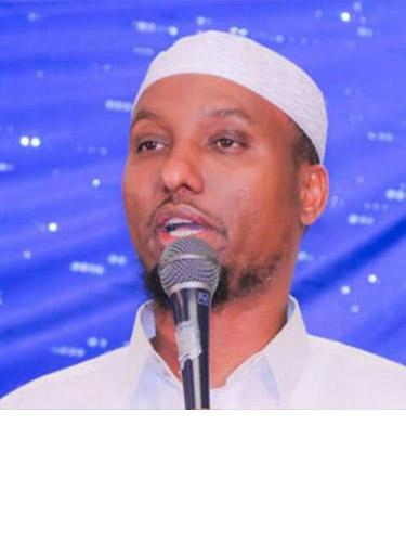 SH. ABDIRIZAK HASHI